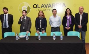 Más de 200 familias olavarrienses firmaron sus escrituras