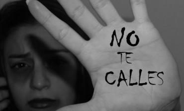 Violencia de género: pedido de una olavarriense