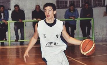 Santiago Dilascio