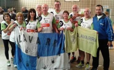 Juegos Buenos Aires área Adultos Mayores