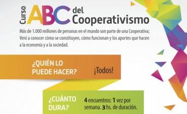 Curso ABC del Cooperativismo