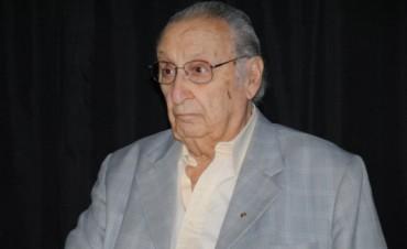 Falleció el Dr. Julio Héctor Alem