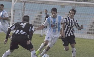 Marcelo González y uno de los mejores goles del Federal