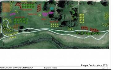 Día del Árbol: se realizará la plantación en Parque Cerrito