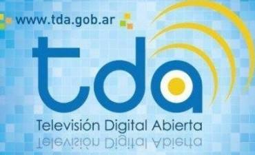 Televisión Digital Abierta: hasta el viernes difunden información