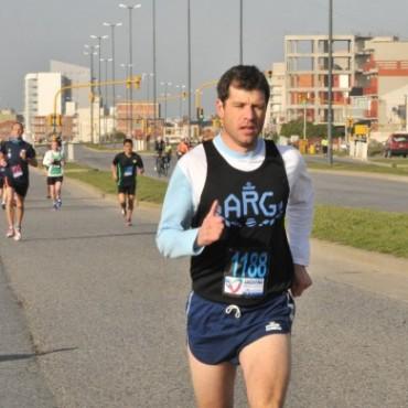 Pablo Grünewald campeón Mundial