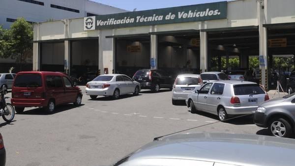 'La VTV válida para circular es la emitida por la Provincia de Buenos Aires'