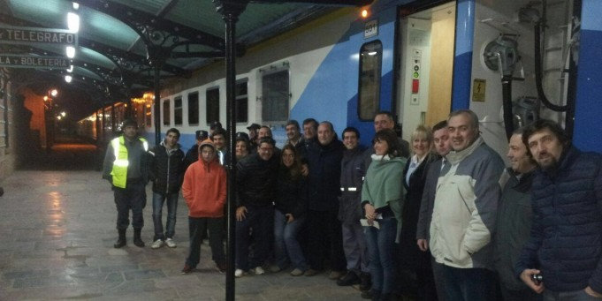 Trenes: ¿Suman dos servicios más?