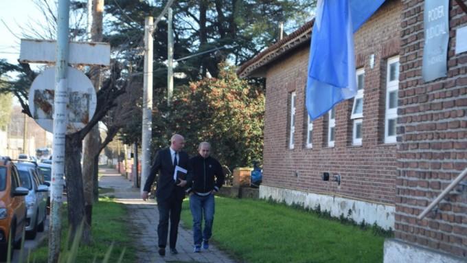 Violencia en el HCD: Dávila, Stuppia y Vavrín se negaron a declarar
