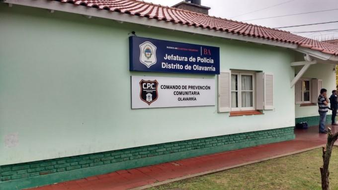 Varios hechos esclarecidos por la Policia local