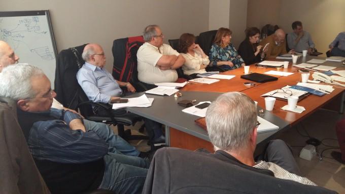 Olavarría será sede de un encuentro provincial de referentes de Parques Industriales
