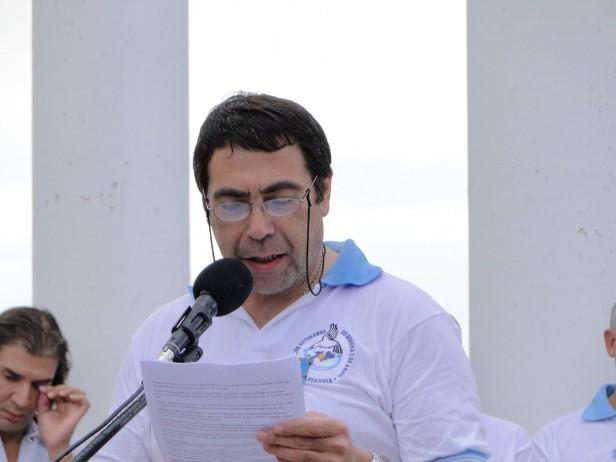 Falleció Gustavo Teuly