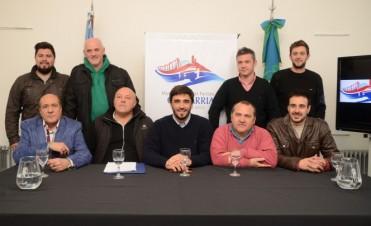 Huella Pampa representará a la Argentina en una gira por Europa