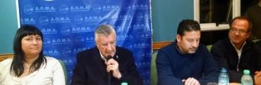 Pacto de Padua: 'En nombre de la renta hacemos las peores barbaridades'