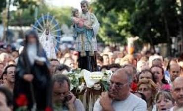 Este año, San Cayetano recibirá más de medio millón de personas