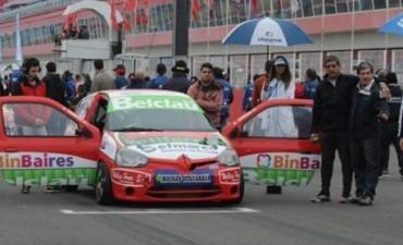 Agustin Herrera volvio a la victoria en el TN