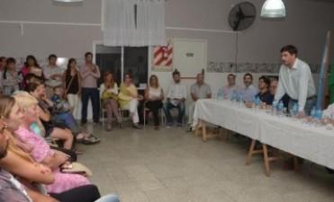 Gabinete Itinerante: un nuevo encuentro con los vecinos