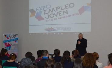 Expo Empleo Joven