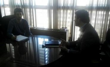 El Municipio gestiona agilizar la personería jurídica a instituciones deportivas