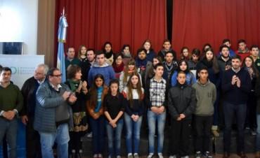 Se extendió el período para presentar los proyectos del Concejo Deliberante Estudiantil