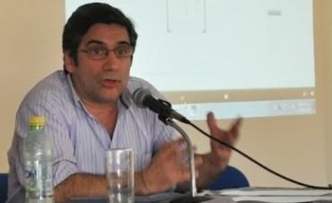 Docente de la FACSO fue designado como secretario de ARUNA