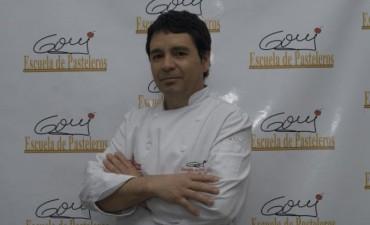 Roberto Goni en Radio Olavarría