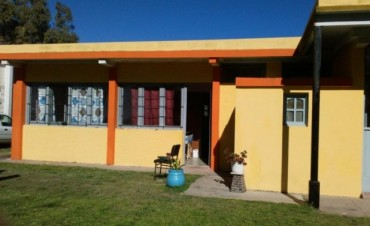 """Reapertura del Jardín Rural del Paraje """"El Porvenir"""""""