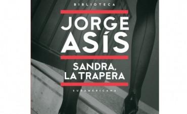 'La trapera' de Jorge Asís