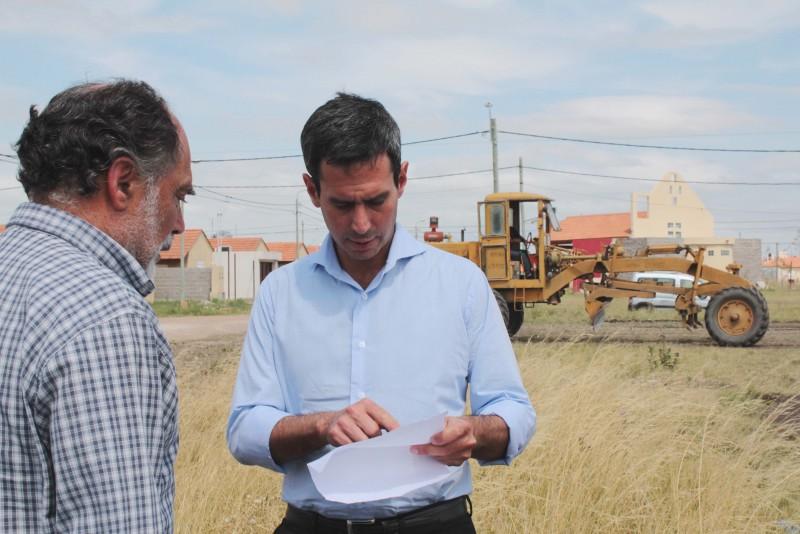 González Hueso propone crear una Agencia de Tierra y Vivienda