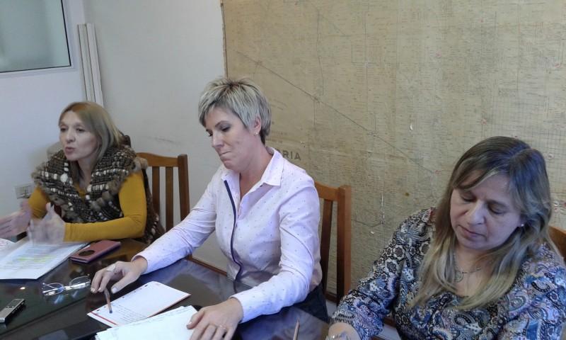 Consejo Escolar: Denuncian discriminación en el trato con la provincia