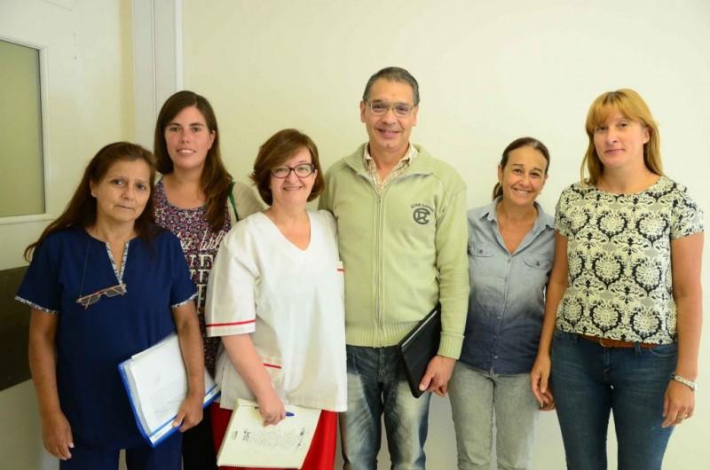Concursos para cubrir cargos en el Hospital Municipal