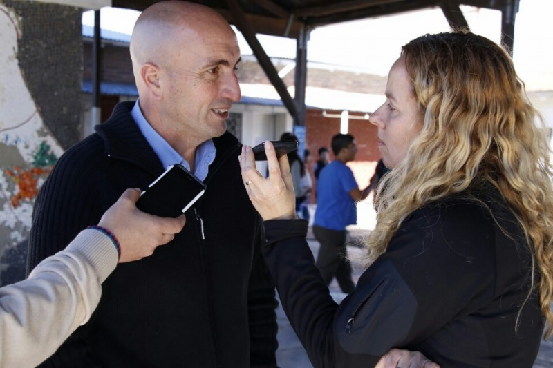 Rodriguez: 'se ha podido votar muy bien'