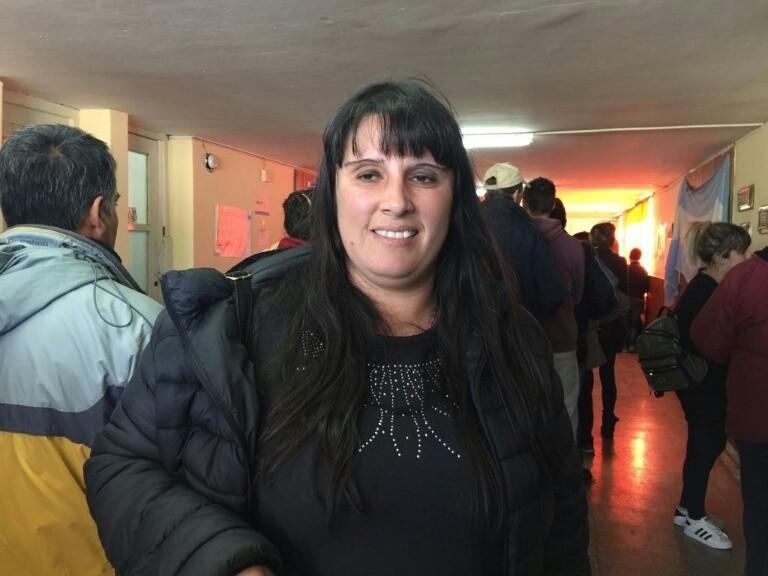 Por Olavarría Todos: 'no llegamos, pero nos sentimos ganadores'