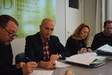 EL HCD votará esta tarde la licencia del Intendente y varios temas sobre tablas