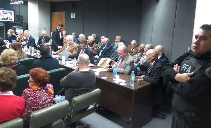 Mar del Plata: comenzó el segundo juicio por los crímenes en Monte Peloni