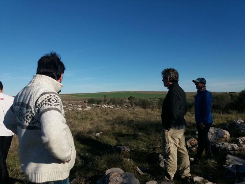 Proyecto de desarrollo turístico sustentable en las localidades serranas