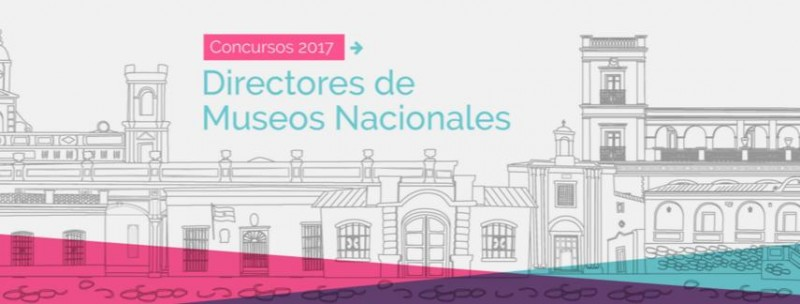 Concurso para Directores de Museos e Institutos