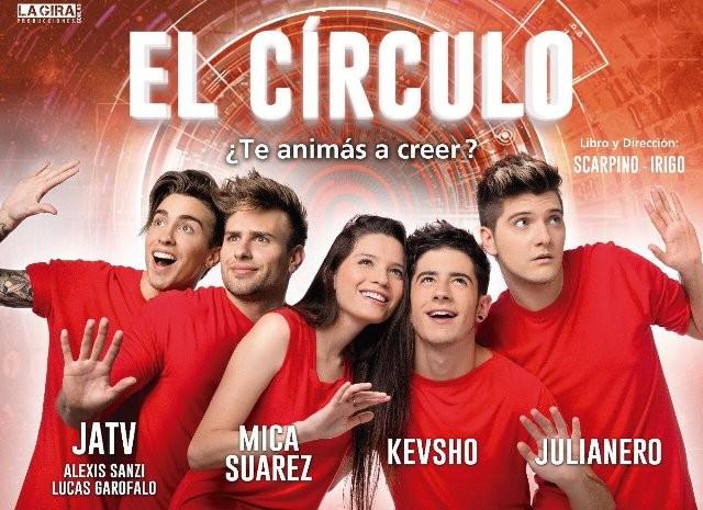 """Cambios en el elenco de """"El Círculo"""""""