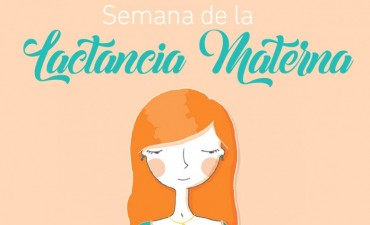 "Gral Alvear:""1 al 7 de Agosto Semana de la Lactancia Materna 2017"""