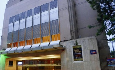 Teatro Municipal: más espectáculos en agosto