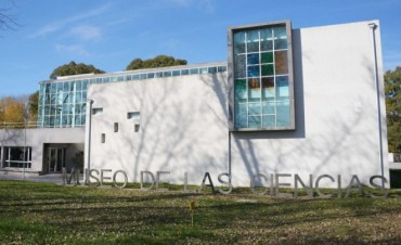 El Museo de las Ciencias en la Feria Itinerante del Conocimiento