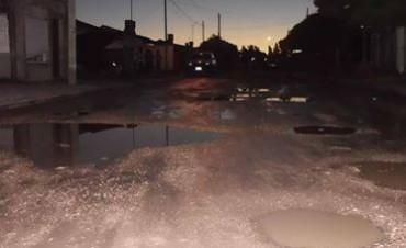 Radicales convergentes pide asfalto