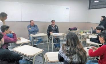 Ciencias Sociales cuenta con nuevos ingresantes a las carreras de grado