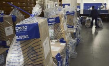 PASO: La guarnición local despliega alrededor de 350 personas