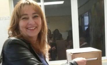 Capuano: 'estos días se viven como una misa de la democracia'