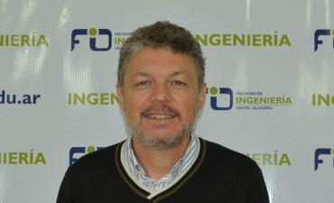 Un brasileño en Ingeniería para mejorar las PYMES