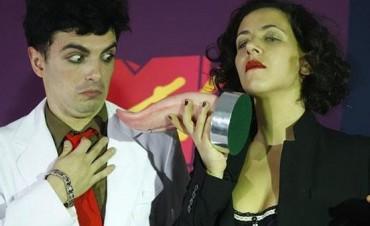 """Miranda! presenta """"Fuerte"""" en el Teatro Municipal"""