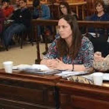 Radicales Convergentes pide extender la red de agua potable a un sector del barrio Belén