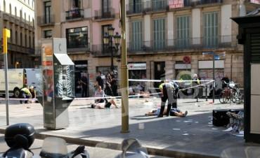 """Barcelona: """"El mundo está en guerra"""""""