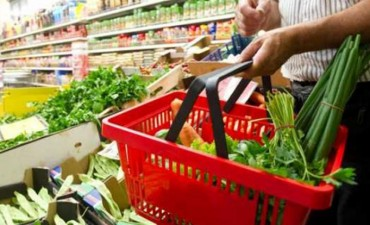 Partido Socialista: Sigue el aumento de los alimentos, se estabiliza la CBT